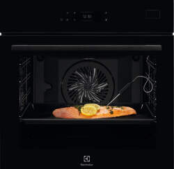 Electrolux SteamBoost EOB8S39WZ
