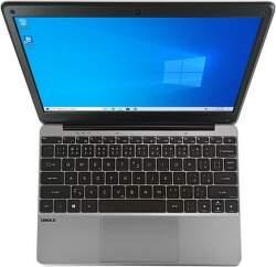 Umax VisionBook 12Wr (UMM230125) šedý
