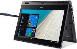 Acer TravelMate B1 (NX.VHUEC.002) černý