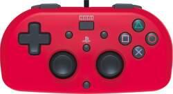 Hori HoriPad Mini pro PS4 červený
