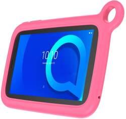 """Alcatel 1T 7"""" 2021 KIDS černý tablet + růžové pouzdro"""