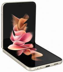 Samsung Galaxy Z Flip3 5G 128 GB krémový