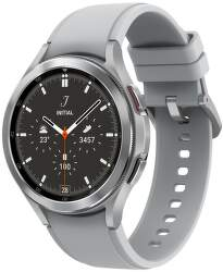 Samsung Galaxy Watch4 Classic 46 mm stříbrné