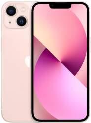 Apple iPhone 13 256 GB Pink růžový