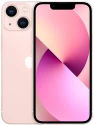 Apple iPhone 13 mini 256 GB Pink růžový