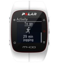 Polar M400 (bílé)
