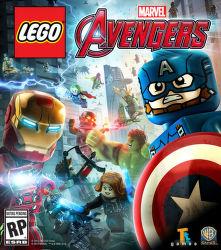 Lego Marvel's Avengers - hra pro PC