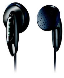 Philips SHE1350 (černá)