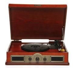 HYUNDAI RT 910 RIP RETRO, gramofon s CD