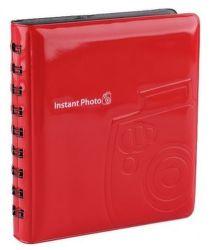 Fujifilm Instax Album, červená