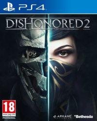 Dishonored 2 - hra na PS4