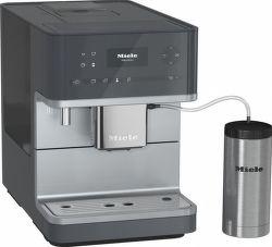 Miele CM6350 (šedá)