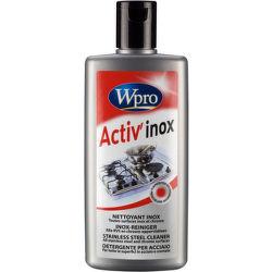 Wpro IXC 100 - čistič na nerezové povrchy 250 ml