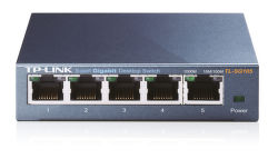 TP-LINK TL-SG105 5-port Gigabit