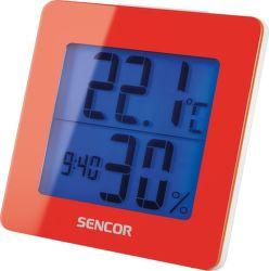 Sencor SWS 1500 červený
