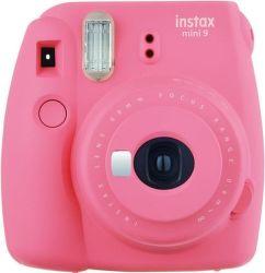 Fujifilm Instax Mini 9 růžový + 10ks filmů