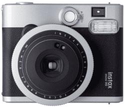 Fujifilm Instax Mini 90 černý + Pouzdro + 10ks filmů