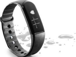 Cellular Line Easyfit Touch HR černý
