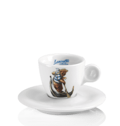 Lucaffé Exquisit espresso šálky (6ks)