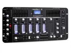 Resident DJ Kemistry 3 černý