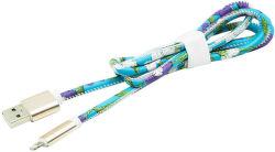 Mizoo X28-02i Lightning-USB kabel 1m