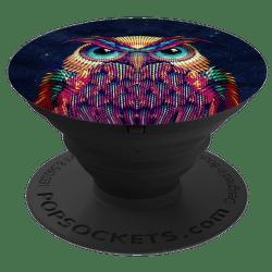 PopSocket držák na mobil, Owl