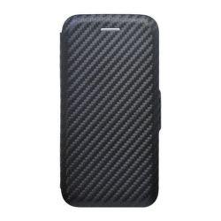 Mobilnet knížkové pouzdro pro iPhone 7/8, černá