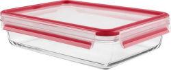 Tefal K3010512 MasterSeal Glass skleněná dóza