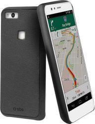 SBS magnetické pouzdro pro iPhone 8/7/6S, černá
