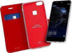 SBS knížkové pouzdro pro Samsung Galaxy A5 2017, červená