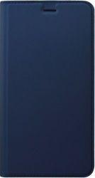 Mobilnet Book pouzdro pro Huawei P9 Lite 2017, modré