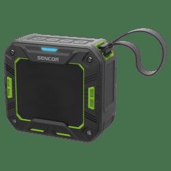 Sencor SSS 1050 zelený