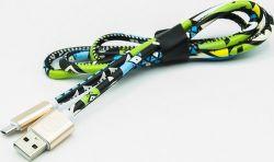 Mizoo X28-20i Lightning -USB kabel 1m