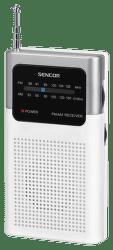 Sencor SRD 1100 bílé