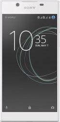 Sony Xperia XA1 Dual SIM bílý