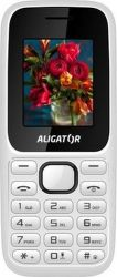 Aligator D200 bílý