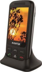 Aligator VS900BS černý