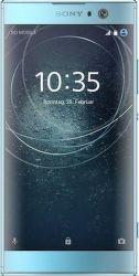 Sony Xperia XA2 Dual SIM modrý vystavený kus s plnou zárukou