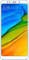 Xiaomi Redmi 5 Plus 64 GB modrý
