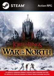 Lord of the Rings: War in the North - PC (Steam)