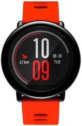 Xiaomi Amazfit Pace červené