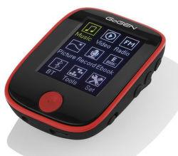 Gogen MXM 421 4GB černo-červený