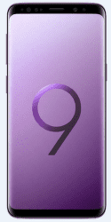 Samsung Galaxy S9 Dual SIM 64 GB fialový