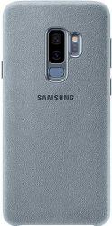 Samsung Alcantara pro Samsung Galaxy S9+, mint