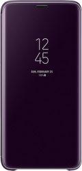 Samsung Clear View pro Samsung Galaxy S9+, fialové