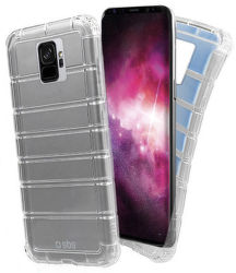 SBS Air Impact pouzdro pro Samsung Galaxy S9, transparentní