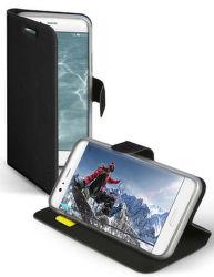 SBS Sense knížkové pouzdro pro Huawei P10, černá