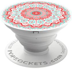 PopSocket držák na mobil, Aztec Mandala Red