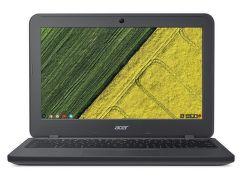 Acer Chromebook 11 N7 NX.GM8EC.001 šedý