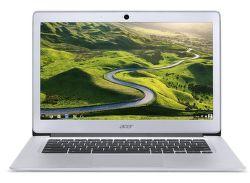 Acer Chromebook 14 NX.GC2EC.004 stříbrný